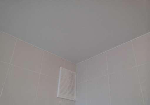 Фото 22 – Правильный монтаж натяжного потолка в углах